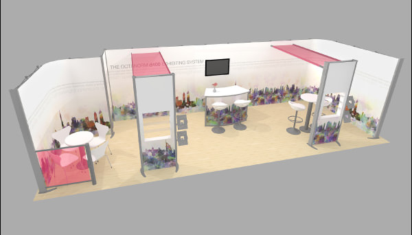 D Exhibition Uk : Ggs d exhibition system