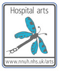 Norfolk and Norwich University Hospital Arts