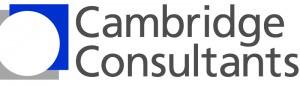Company logo for Cambridge Consultants