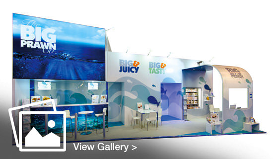 exhibition stand design in norwich, norfolk