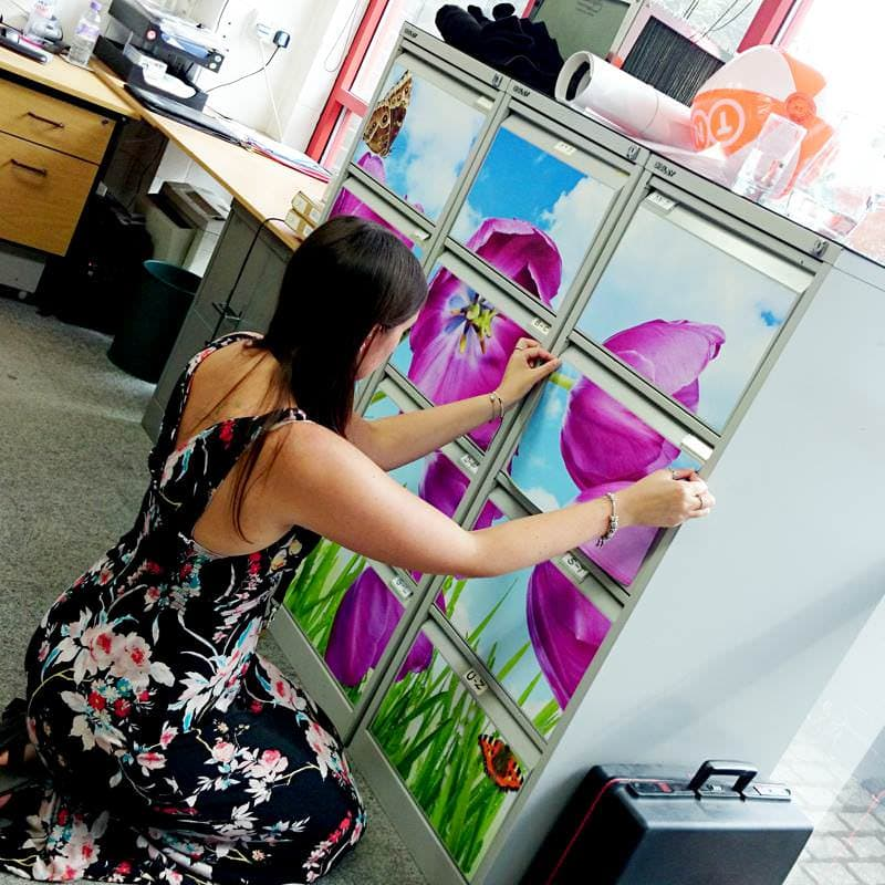 Brighten Up Your Office The Ggs Way Ggs Norwich