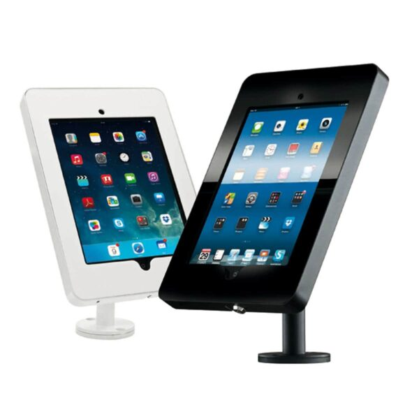 iPad counter