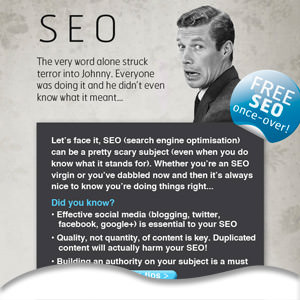 SEO (Search engine optimisation) tips to boost your online presence