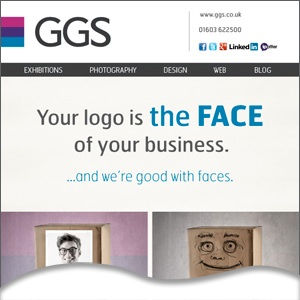 Your logo is the face of your business, make it a good one