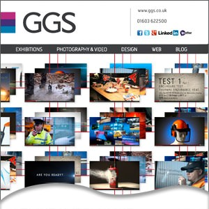 GGS Video Portfolio