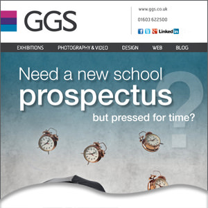 Need a new school prospectus?