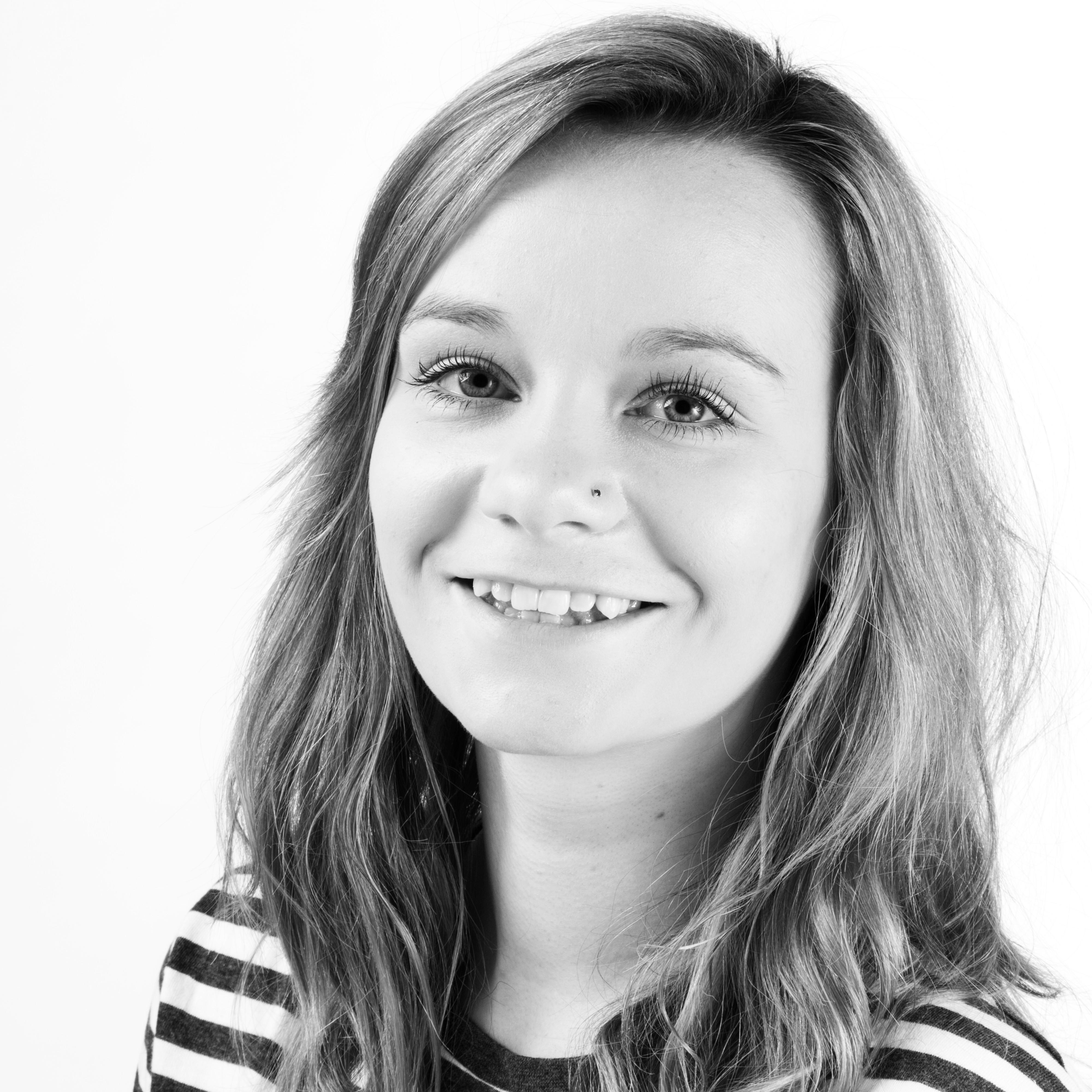 Chloe Harris - New GGS admin