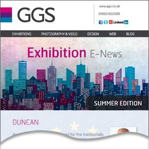 GGS Summer Newsletter