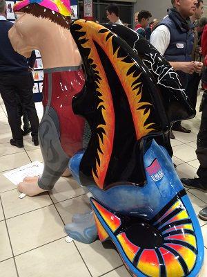 gogo-dragon