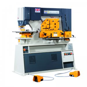 Product shot of Kingsland Engineering machinery