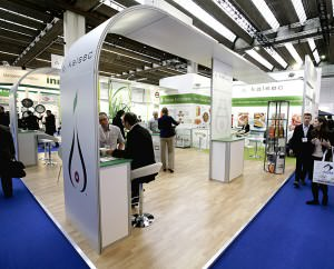 Exhibition Stands Norwich by GGS