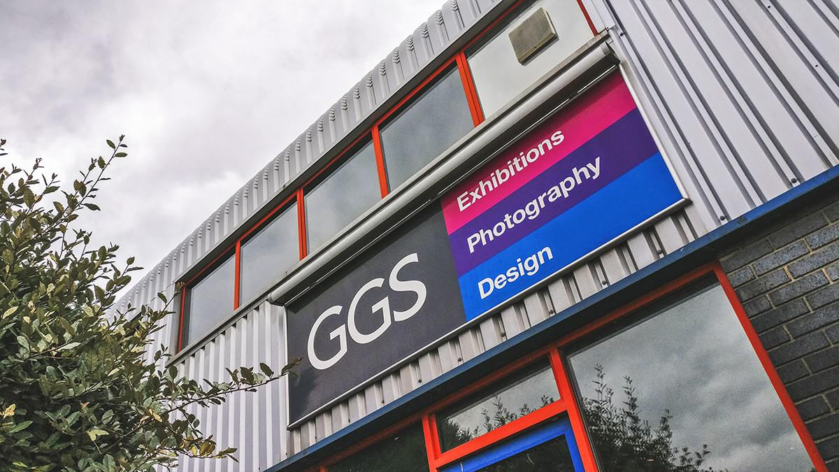 GGS A Creative Marketing Agency Norwich