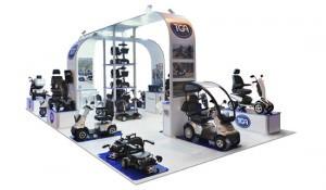 TGA exhibition