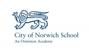 City of Norwich School, Ormiston Academy