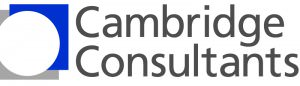 Company logo for Cambridge Consultants