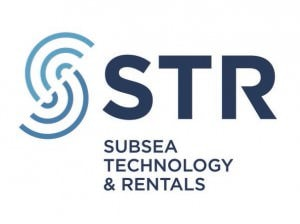 Subsea Technology & Rentals logo on white