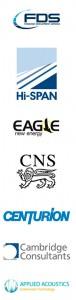 GGS client Logos