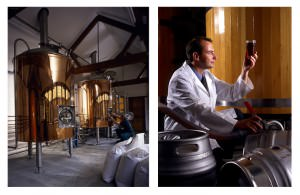 Brewery shots from our photography archive