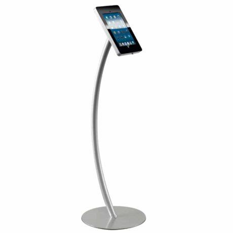 iPad Curve
