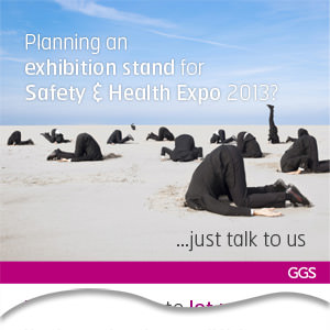 Planning an exhibition stand?
