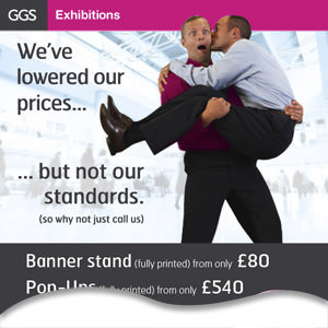 Lowered our prices but not our standards...