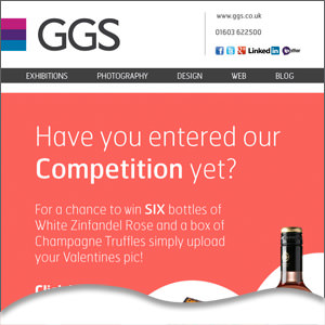 Competition reminder