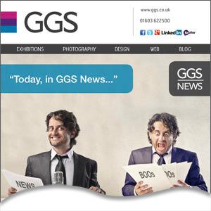 GGS E-News