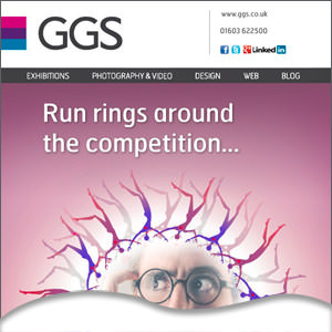 Run rings around the competition