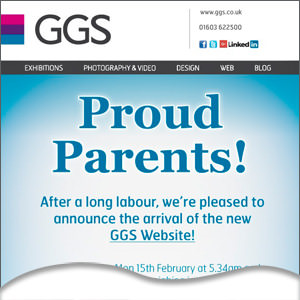 Proud Parents of GGS Website