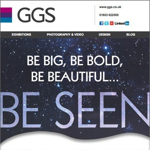 email newsletter - be big be bold be beautiful
