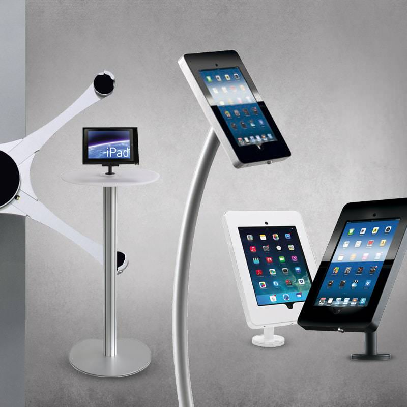 iPad Solutions