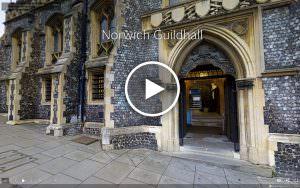 Virtual 360 tour in Norwich, Norfolk