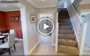 360 virtual tour in Norwich, Norfolk