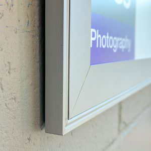 Ultra Slim Lightbox