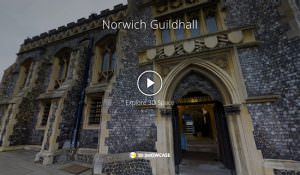 Virtual 360 tour in Norwich, Norfolk