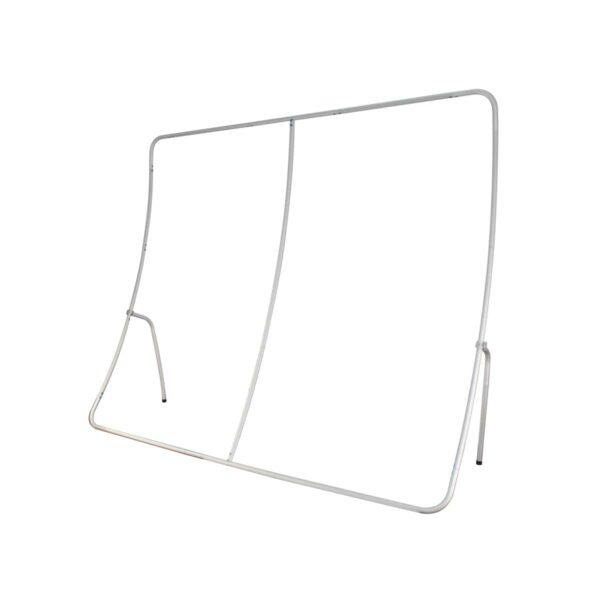 Formulate Vertical Curve Frame