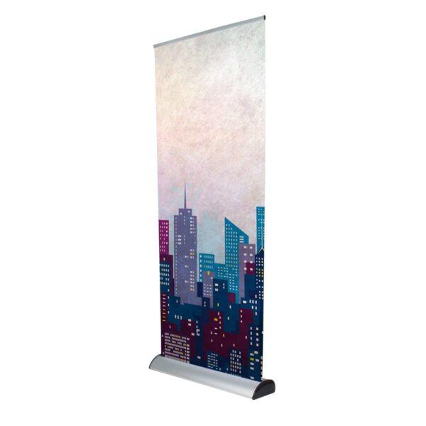 Merlin Banner Stand