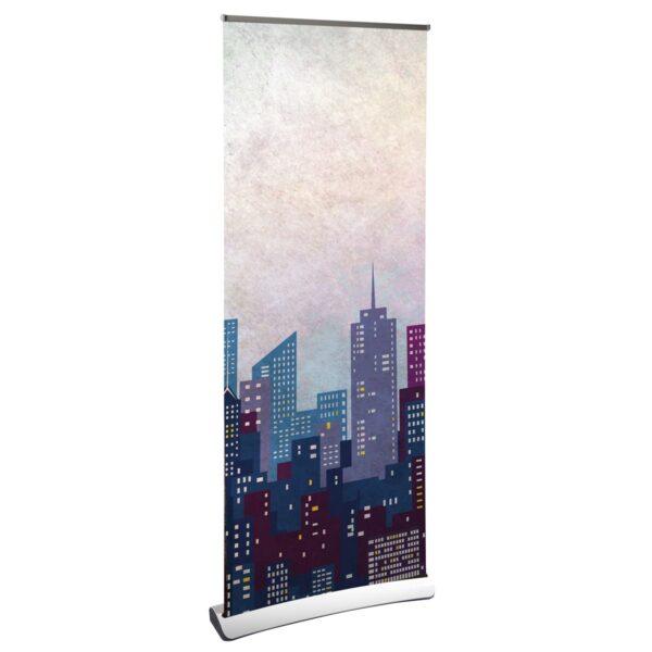 Revolution Banner Stand Exhibition Display