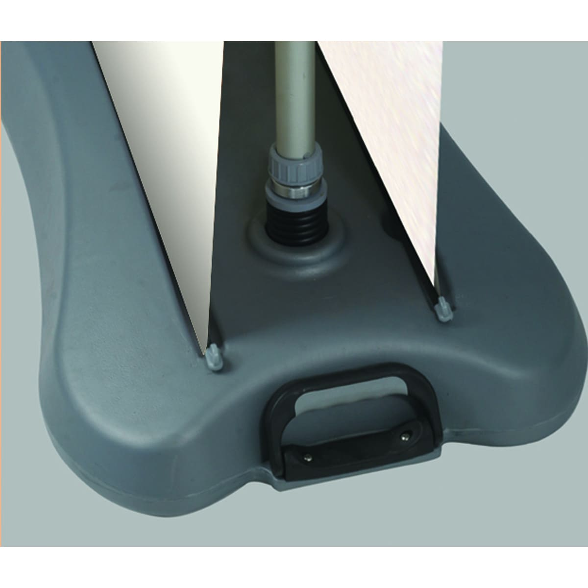 Sierra Double Sided Banner Stand Base