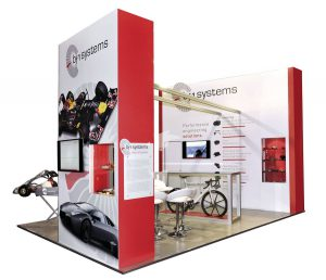 Exhibition stand designers - Norfolk
