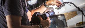Professional Photography VS Amateur Photography