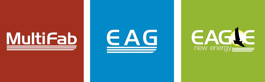 Branding - Multifab group - Logo designers norwich