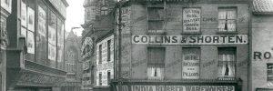 Norwich City Centre - Archive shots