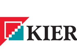 Kier Living logo - GGS Clients