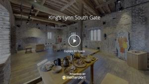 Kings Lynn South Gate Tour