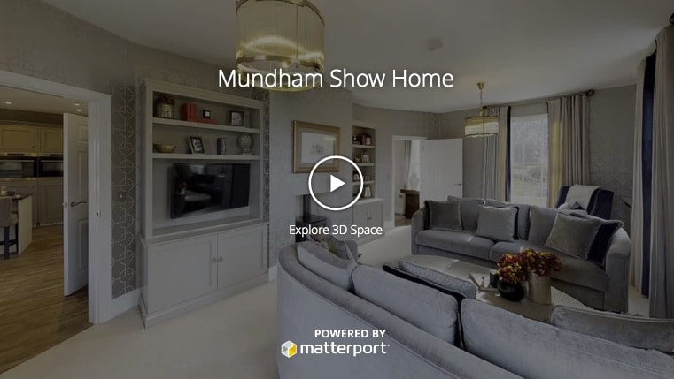Showhome Tour Virtual 360
