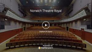 Theatre Royal Norwich