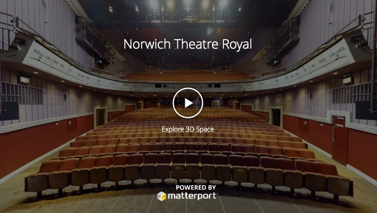 Theatre Royal Norwich