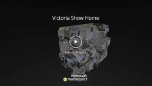 Victoria Showhome virtual 360